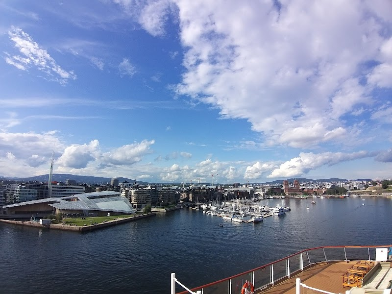 Foto de Astrup Fearnley Museum of Modern Art