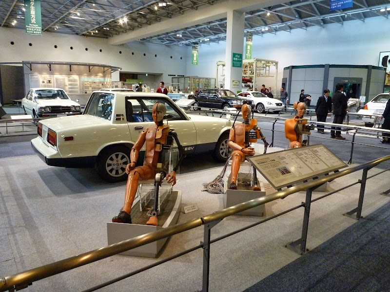Foto de Toyota Commemorative Museum of Industry and Technology