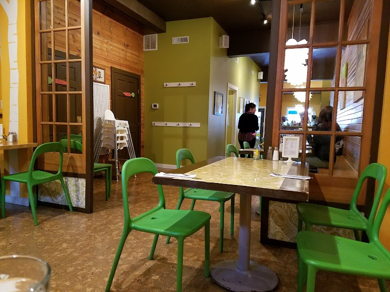 Foto de Green Owl Cafe