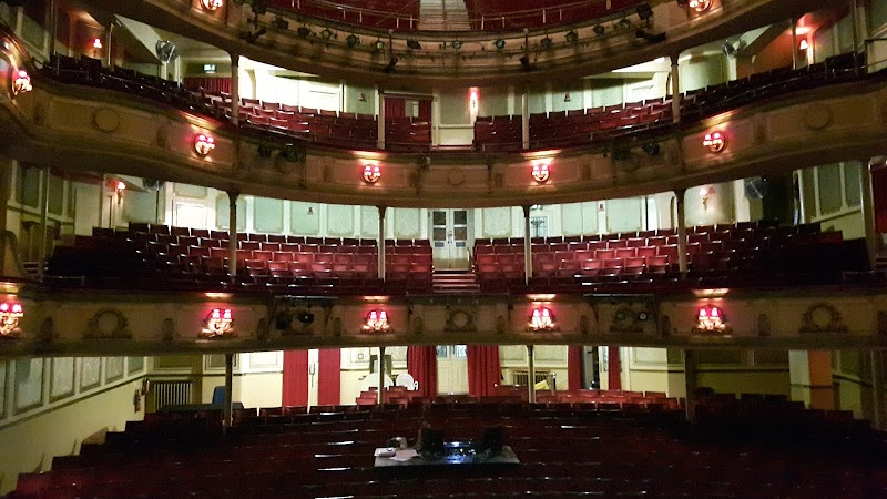 Foto de Theatre Royal Brighton